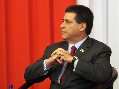 Argumentos de la Justicia del Brasil favorecen finalización de proceso contra Cartes