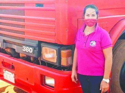 Contrabando: arrestan a  excandidata a concejal municipal