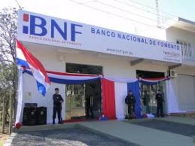 BNF asiste con líneas de créditos a pequeñas y medianas empresas