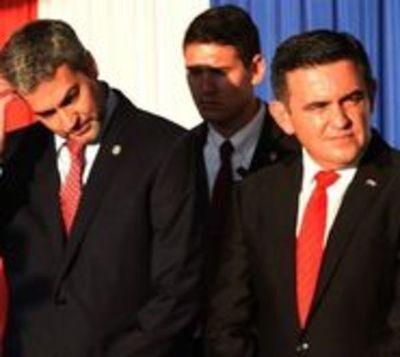 Senado aprueba interpelación de Eduardo Petta