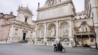 Italia: vuelven las misas desde el 18 de mayo
