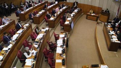 Añetete, en pleno, votó contra la interpelación a Petta