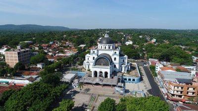 Dos personas ingresaron al país por PJC y llegaron hasta Caacupé con vehículo con chapa brasileña
