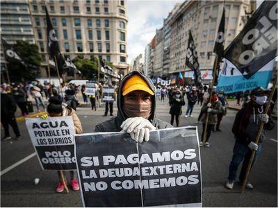 """Argentina propone a Mercosur """"soluciones"""" para negociaciones externas"""