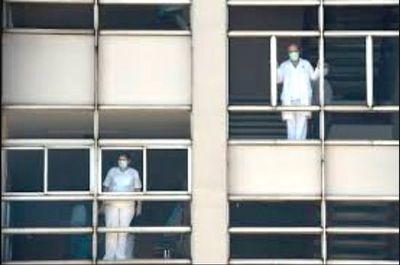 Un salvadoreño es el primer muerto por COVID-19 en cárcel migratoria de EEUU