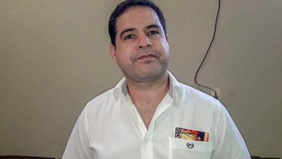 Otra denuncia más contra el Intendente de Concepción