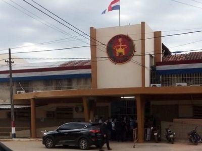 Tribunal de Apelaciones confirma prisión del hermano de Cucho Cabaña