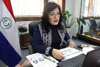 Ministra de Senatur expuso ante Latinoamérica planes para reactivar el sector turístico post Covid-19