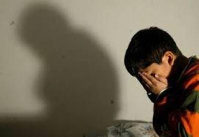 Niño fue salvajemente golpeado por su hermano mayor