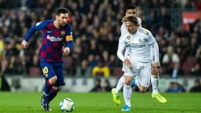 El fútbol español vuelve en junio