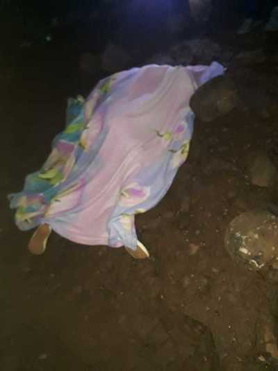 Hallan cuerpo de uno de los desaparecidos en vuelco de canoa