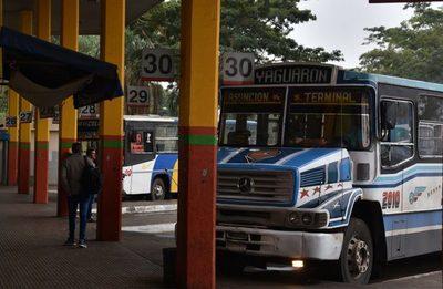 Servicio de transporte al interior volverá a operar el 18 de mayo