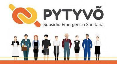 Gobierno analiza programa de asistencia menos costoso que el subsidio Pytyvõ