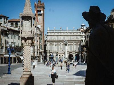 Italia supera los 30.000 muertos por coronavirus