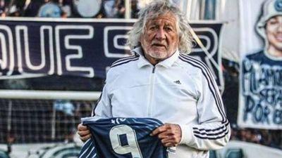 Muere el exfutbolista argentino 'Trinche' Carlovich