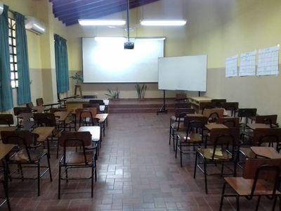 Crisis por COVID-19: Se inicia el cierre de instituciones educativas privadas