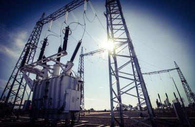 Itaipú suministró 5.869 GWH de energía eléctrica durante el primer cuatrimestre
