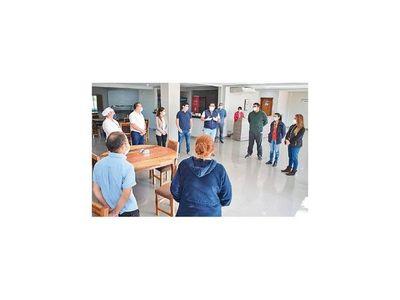 Hay 21 postulantes para ser Hotel Salud