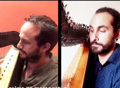 """Graban la """"Oda a la alegría"""" en guaraní"""