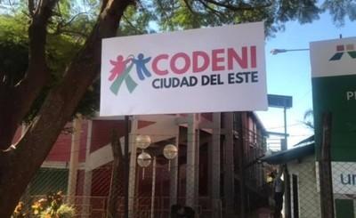 CODENI CDE organiza campaña para abrigar a niños de escasos recursos