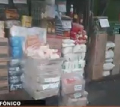 Contrabando pone en peligro a sistema de salud