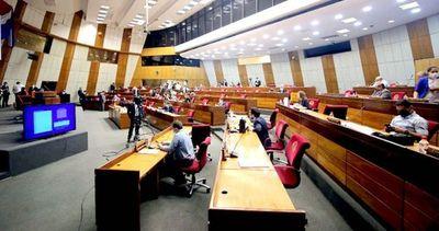 Comisiones analizarán recortes de privilegios