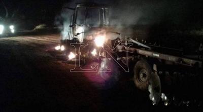 HOY / Descartan secuestro en último ataque en Amambay, pero hablan de 'mensaje' del EPP