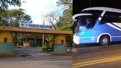 Ahora; 28 compatriotas más procedentes del Brasil guardarán cuarentena en San Juan Bautista Misiones
