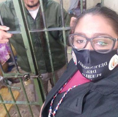 Denuncian agresión verbal en Comisaría de Caaguazú