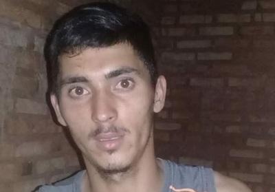 El joven que se había escapado de albergue dio positivo a COVID19