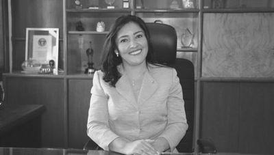 """Sofía Montiel: """"Vemos con buenos ojos la propuesta de hotel salud para dar una inyección económica a este sector tan afectado"""""""