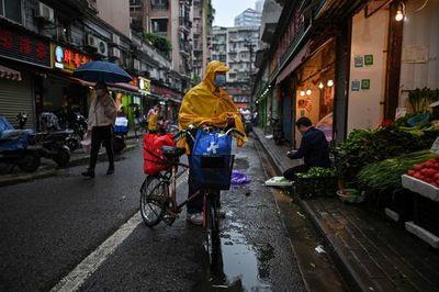 Cinco nuevos casos de coronavirus en Wuhan, foco de la pandemia