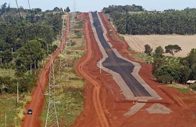 Corredor de Exportación: Se abrieron ofertas de 19 empresas para asfaltar 45,11 km de accesos a puertos graneleros