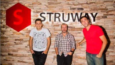 """HOY / El dolor de Marcelo, Lucas y Nico en la """"guerra contra el COVID-19"""": Struway Cantina cierra sus puertas"""