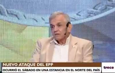 """Ante """"reactivación"""" del EPP, ganaderos denuncian que productores viven una """"pandemia"""" de inseguridad"""