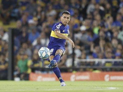 Junior Alnoso pendiente de buenas noticias para retornar al país