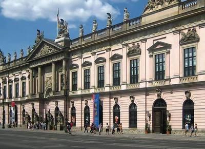 Alemania reabre sus museos desde esta semana