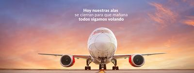 Avianca vuelve a acogerse al Capítulo 11 y pone en jaque al servicio aéreo colombiano