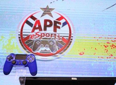 eSports: APF presenta nueva división de la institución
