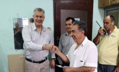 HOY / Apoderados liberales piden abrir investigación a José Carlos Acevedo
