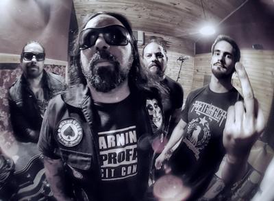 """Fury Unleashed"" nuevo single de la banda paraguaya The Profane"