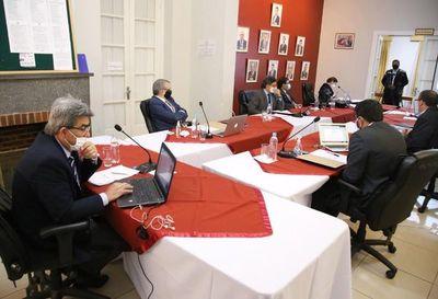 Consejo de la Magistratura conformó ternas para cubrir diversos cargos