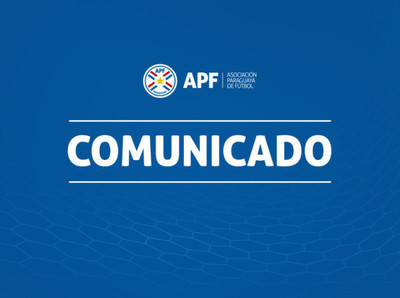 La APF da otro paso para el retorno del fútbol
