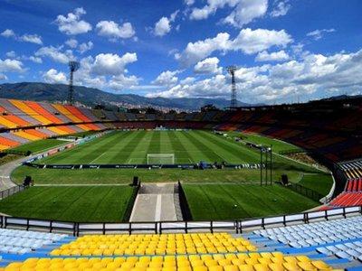 Medellín, postulada para final de la Libertadores o Sudamericana de 2023