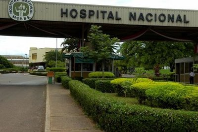 Auditoría concluye que no existió desaparición de tapabocas en el Hospital de Itauguá