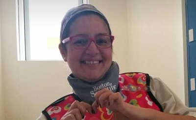 HOY / Poco valorada y silenciosa: la profesión de enfermería busca ser visibilizada