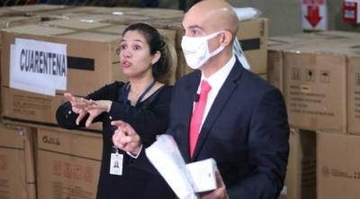 HOY / La gran estafa: empresas aún no presentaron su descargo ante Salud