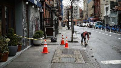 La ciudad de Nueva York supera 20.000 muertos por COVID-19, según recuento municipal