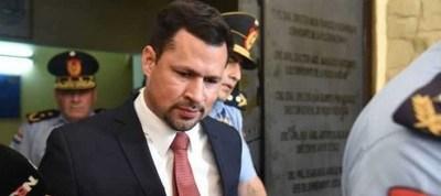 Tribunal de Apelación ordenó se realice nuevamente audiencia de revisión medidas para diputado Ulises Quintana