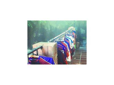 Su amor por la piel azulgrana resumido en 29 camisetas